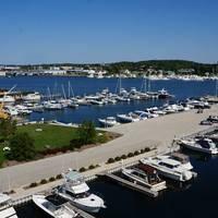 Bay Marine Yacht Harbor