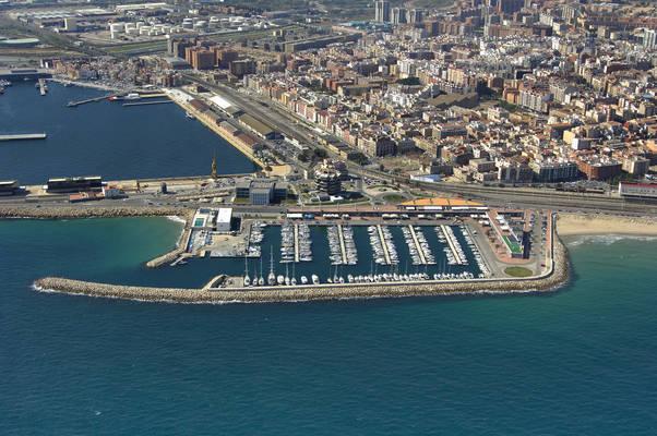 Tarragona Marina