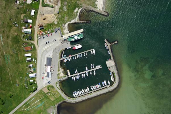 Aaroe Haven