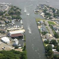 Canal Point Marina