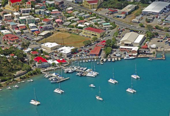 Frenchtown Harbor Marina