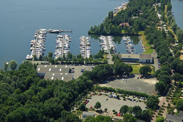 Eldorado Yacht Harbour