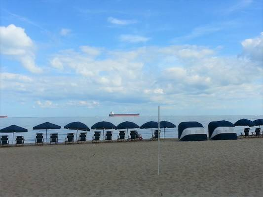 The Marina at Marina Shores