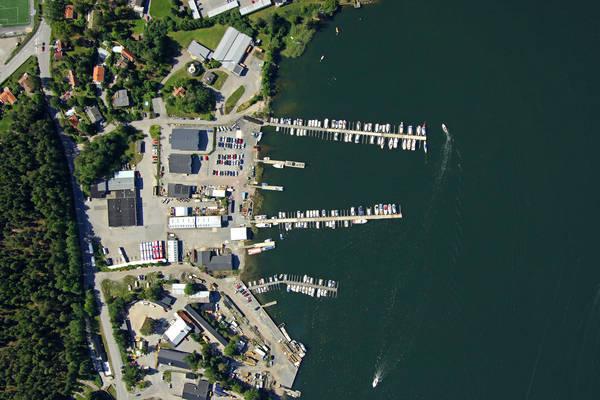 Vaxholm Boatyard