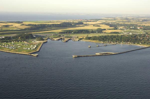 Halsskov Færgehavn