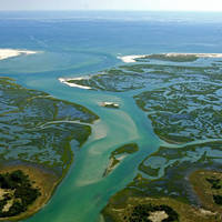 Topsail Inlet