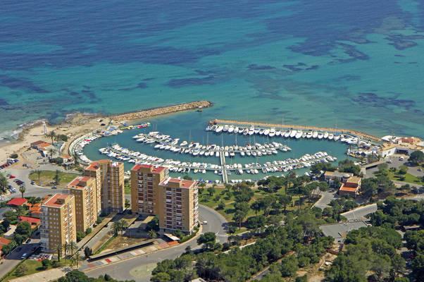 Puerto Deportivo Miguel Caballero