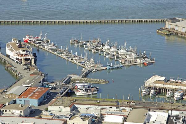 Port of San Francisco (Commercial)
