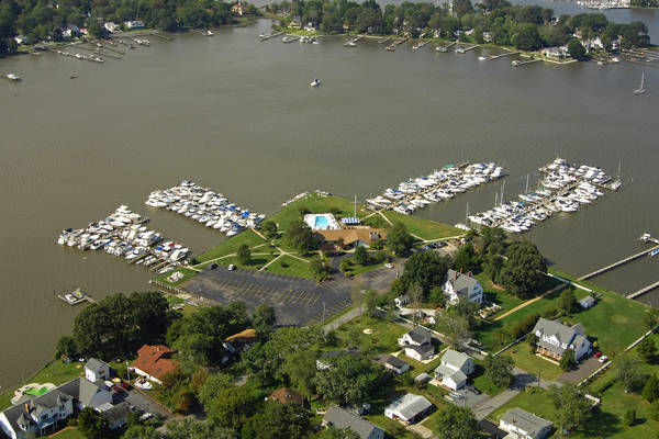 Chesapeake Yacht Club