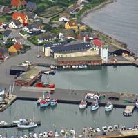 Bagenkop Inner Harbour Marina