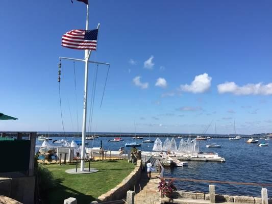 Eastern Point Yacht Club