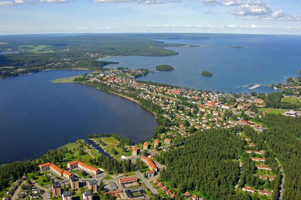 Karlsborg Inlet
