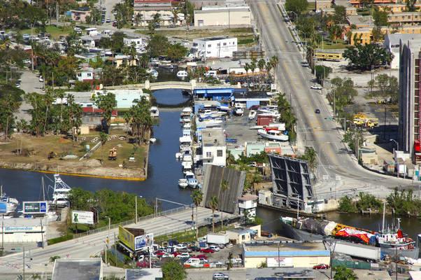 River Canal Marina