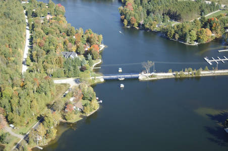 Eldon Thorah Tin Bridge
