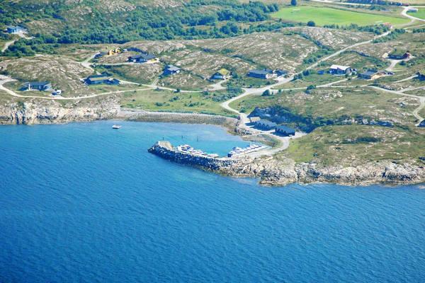 Dybfest Yacht Harbour