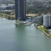 Palm Bay Club Marina