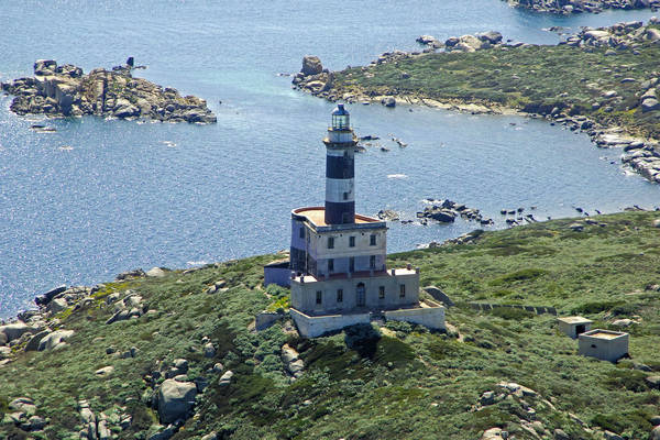 Isola dei Cavoli Light