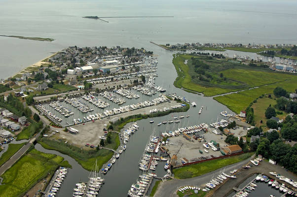 Safe Harbor | Pilots Point Marina