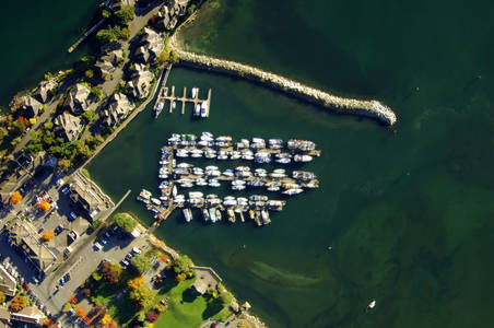 Saltspring Harbour Authority
