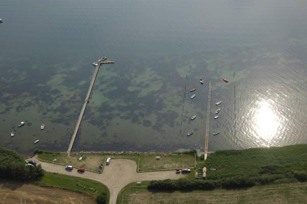Svendstrup Strand Baadebro