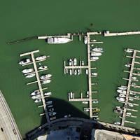 North Bay Landing Marina