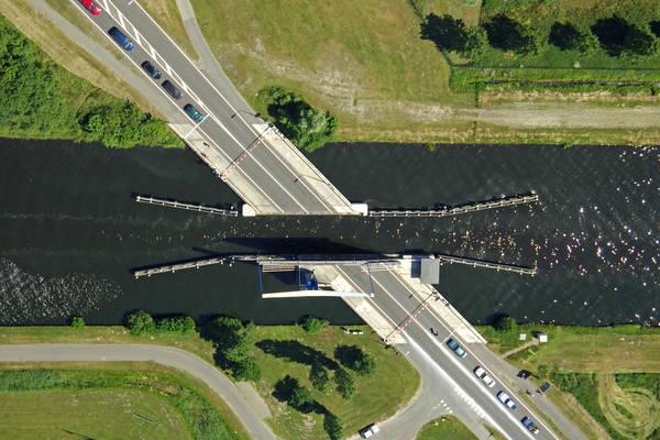 De Punt Bridge
