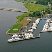 Harbor One Marina
