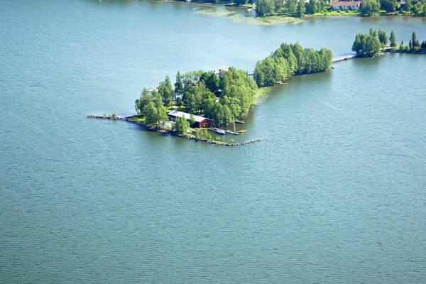 Lahti Myllysaari Marina
