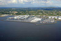 Seaview North Boatyard