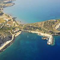 Neapolis Fishing Harbour