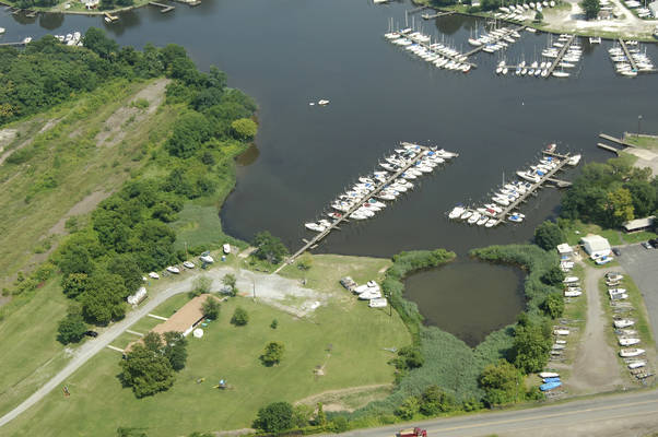North Point Yacht Club