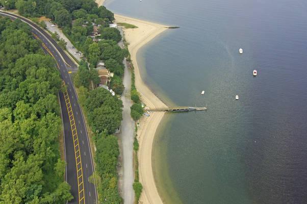 Beacon Hill Boathouse