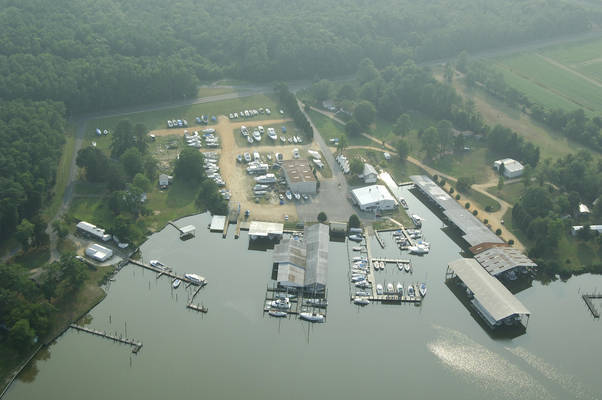 Coltons Point Marina