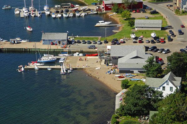 Bras D'Or Yacht Club