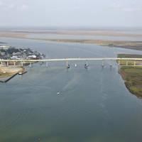 Apalachicola Inlet