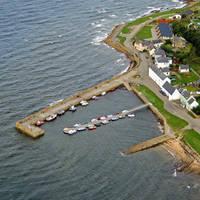 Portmahomack Harbour