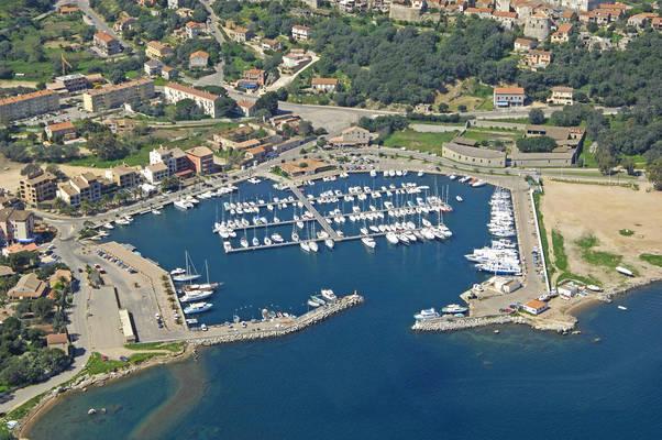 Marina De Porto Vecchio