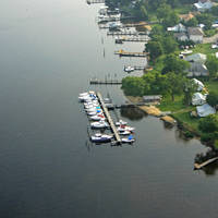 Captains Cove Marina