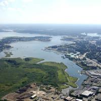 Quincy Harbor