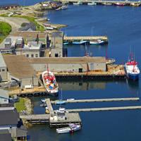 Lockeport Harbour