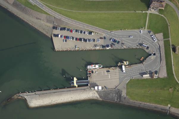 Norderhafen Marina