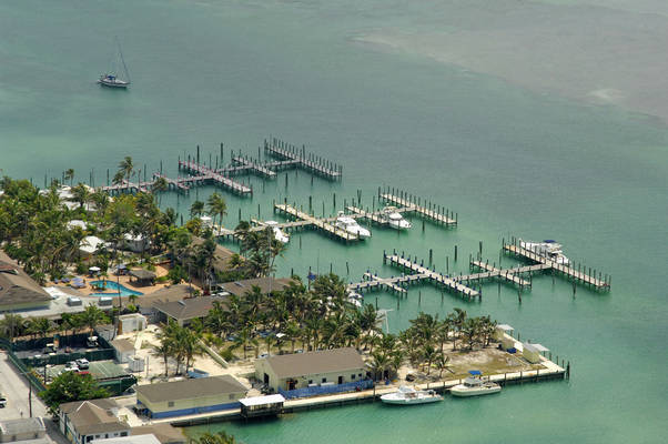 Bimini Big Game Club Resort & Marina