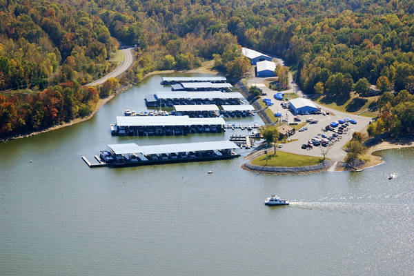 Eddy Creek Marina Resort