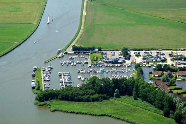 Marina Friesland