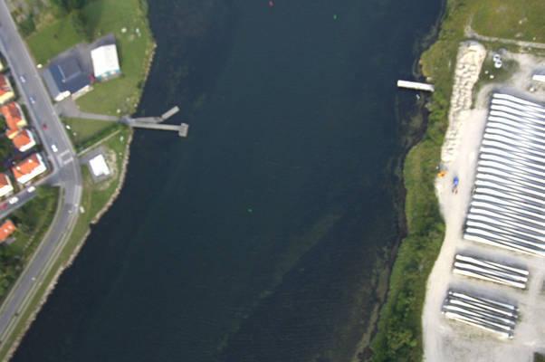 Nakskov Havn Inlet