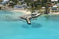Great Guana Town Dock