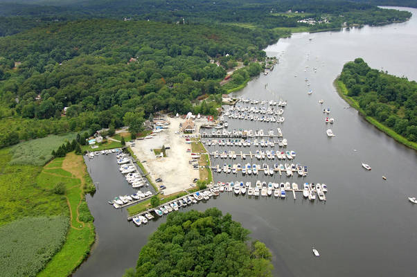 Brewer Deep River Marina