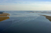 Amelia River South Inlet