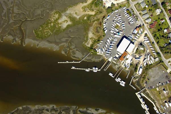 Xynides Boatyard