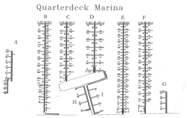 Skipper Bud's Quarterdeck Marina
